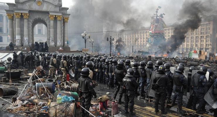 Экс-главу МВД заочно арестовали из-за покупки гранат в РФ