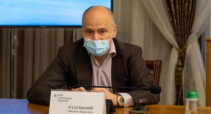 Радуцкий призвал украинцев готовиться к четвертой волне СOVID