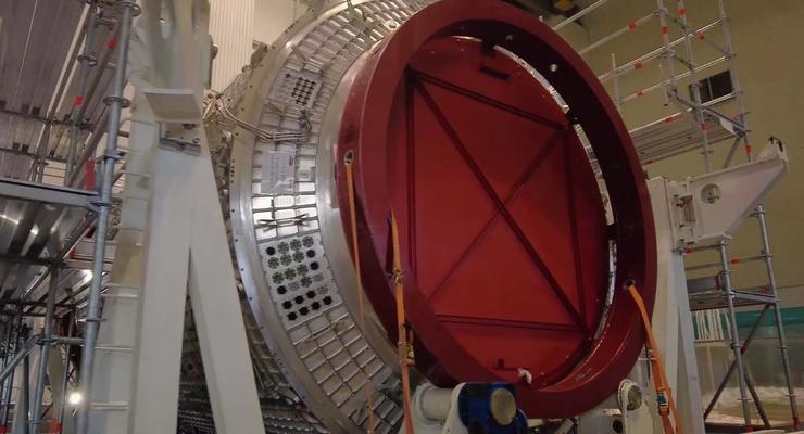 Россия начала строить модуль для новой орбитальной станции