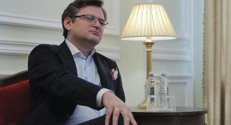 ВСУ приказали не отвечать на провокации боевиков, – Кулеба