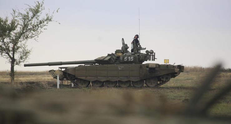 Войска РФ на границе: Опубликованы новые снимки со спутника