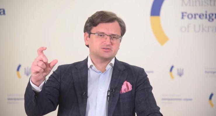 Украина не обозначала намерение восстановить ядерный арсенал, - МИД