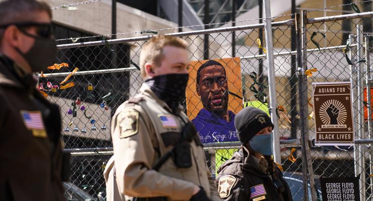В Миннеаполисе начались празднования после вердикта по делу Флойда