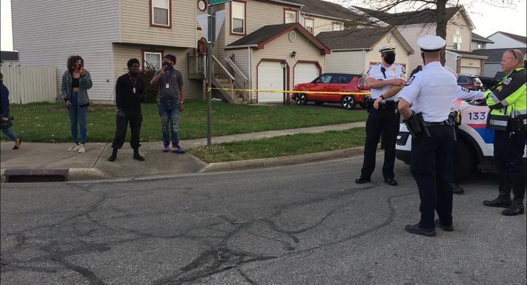 В Огайо полицейский убил афроамериканку