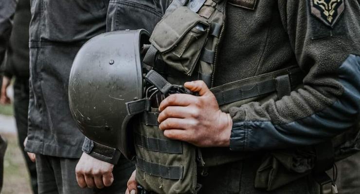 Ситуация в ООС: Оккупанты стреляли 9 раз