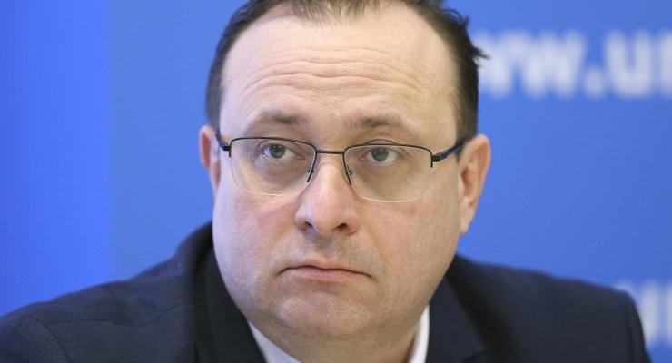 """Киев может выйти из красной зоны """"на днях"""", - Рубан"""