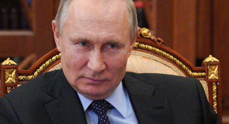 Путин выступил с посланием к Федеральному собранию: Главные тезисы