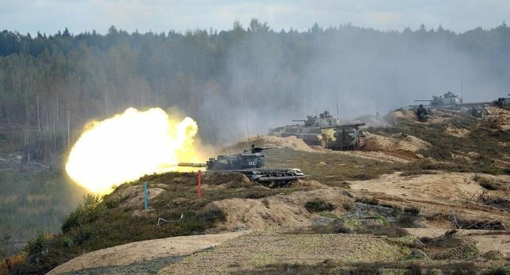 Войск РФ на границе недостаточно для вторжения, - эксперты ICG