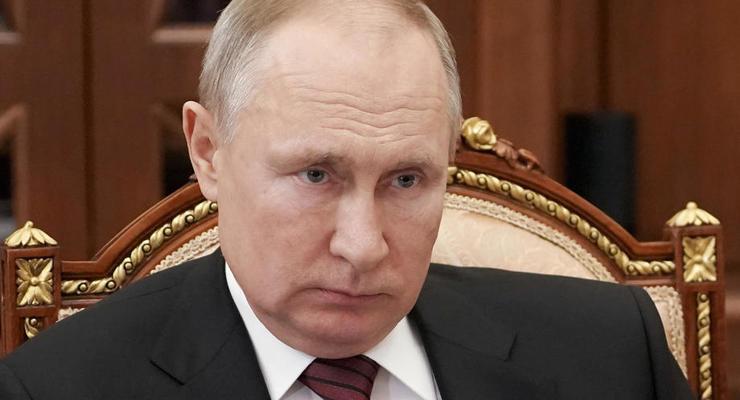 У Путина отреагировали на предложение Зеленского встретиться на Донбассе