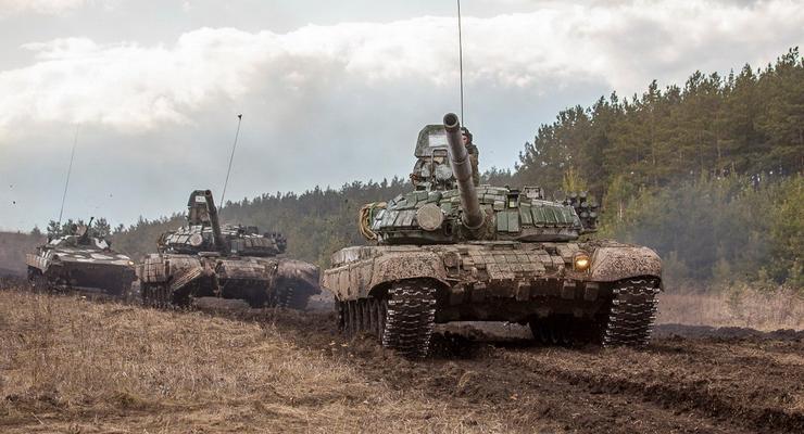 "В зоне ООС поймали боевика из ""танкового батальона ДНР"""
