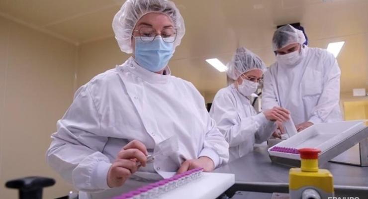 Франция первой выделит COVID-вакцины для COVAX