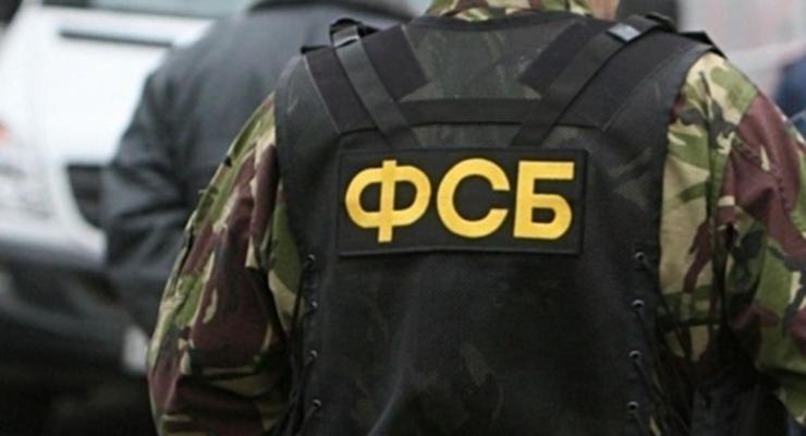 """Оккупанты заявили о задержании в Крыму украинского """"шпиона"""""""