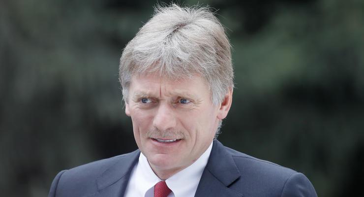 Путин сам ответит Зеленскому на предложение о встрече, – Песков
