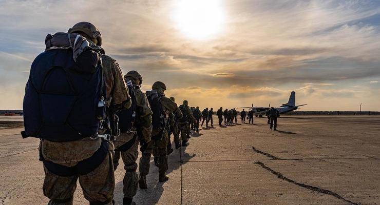 В России объявили о завершении проверки войск