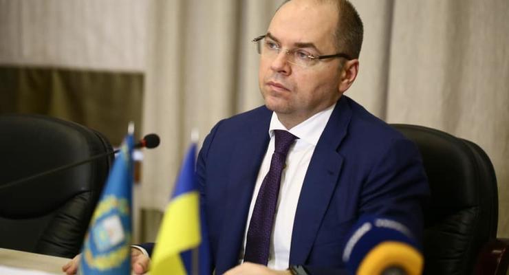 В Украине не было утилизации остаточных доз COVID-вакцины, - Степанов