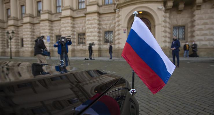 Чехия реализовала ультиматум России и снова высылает дипломатов