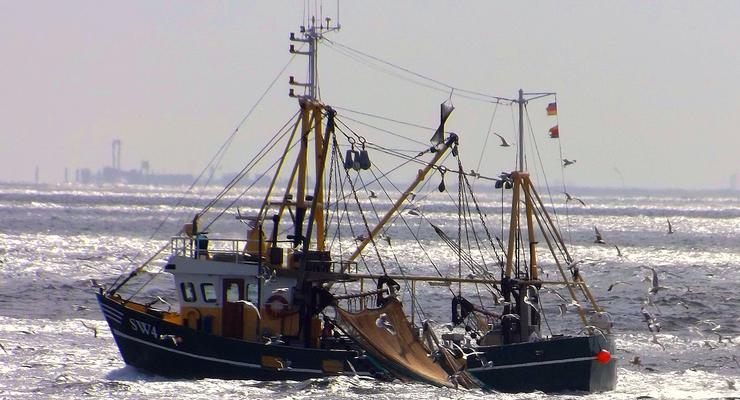 Задержанные возле Крыма моряки вернулись в Очаков