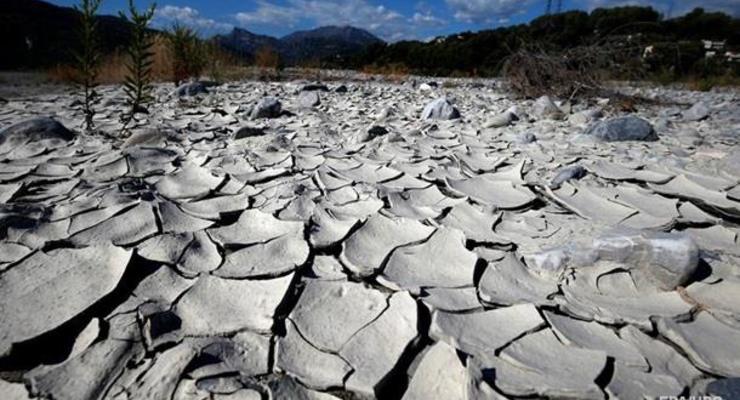 Прошлый год стал самым жарким за 150 лет