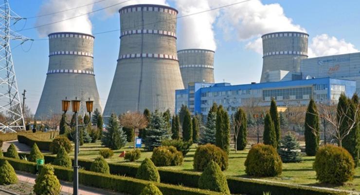 На Ровенской АЭС прошла проверка МАГАТЭ