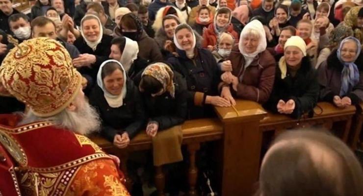 Усиления карантина на Пасху не будет – Степанов