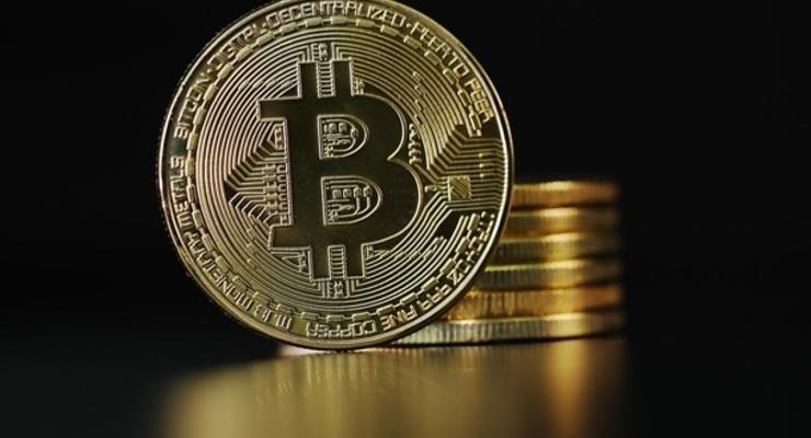 Bitcoin резко упал в цене