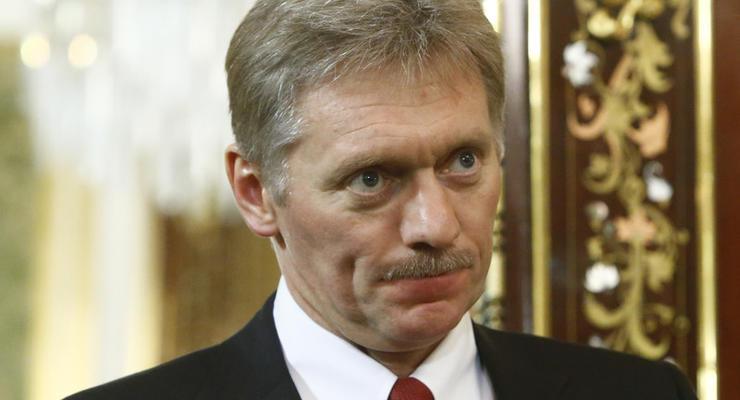 У Путина назвали возможные темы переговоров с Зеленским
