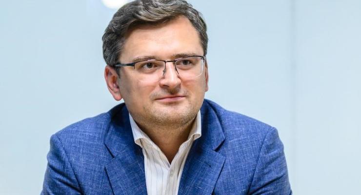 МИД Украины сделал заявление о политическом кризисе в Молдове
