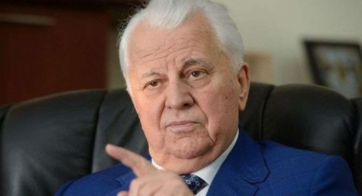 """Кравчук уточнил, кого отдадут под суд за сотрудничество с """"ЛДНР"""""""