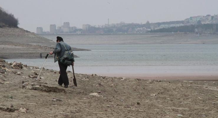 Сепаратисты заявили, что нашли пресную воду в Азовском море