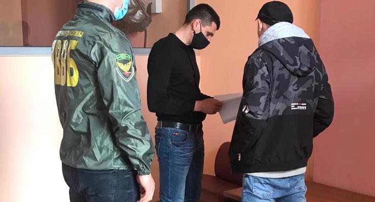 Сбежал с поля боя в 2014 году: На Донбассе поймали дезертира
