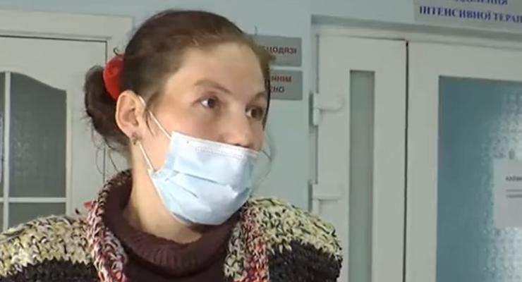 На Черниговщине дети отравились грибным супом: Появились новые подробности