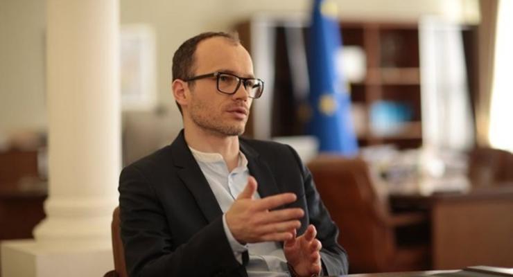 Антоненко может получить компенсацию за время пребывания в СИЗО - Минюст
