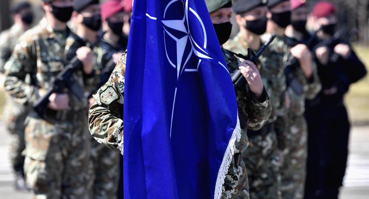 В США сделали заявление по членству в НАТО для Украины