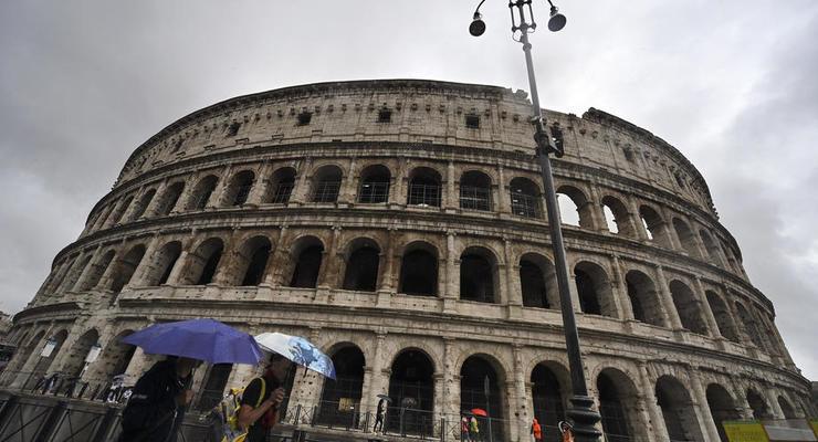 В Колизее до 2023 года построят новую сцену
