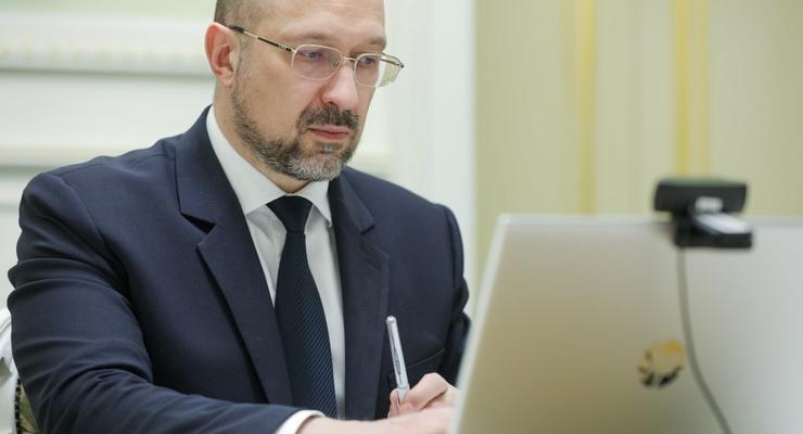 Шмыгаль рассказал об увеличении товарооборота с Польшей