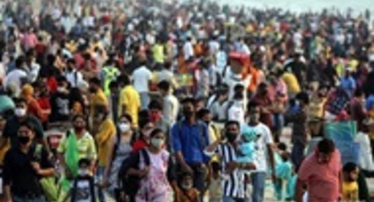 Pfizer предоставит Индии медпомощь на $70 млн