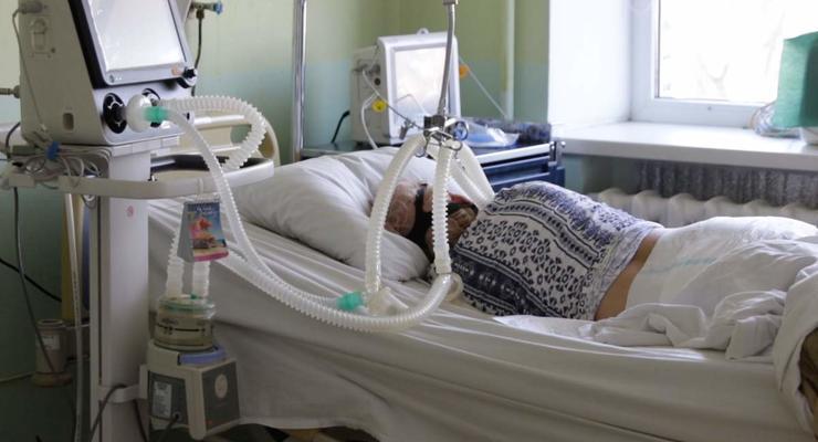 В Николаеве от коронавируса умерла роженица