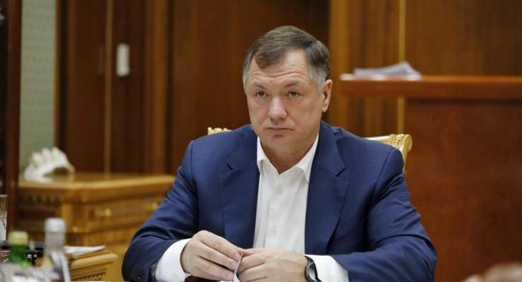 В России хотят добывать воду для Крыма под Азовским морем