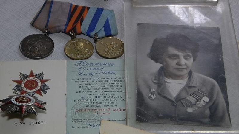 В Одессе 101-летняя пенсионерка выздоровела после коронавируса / Суспільне