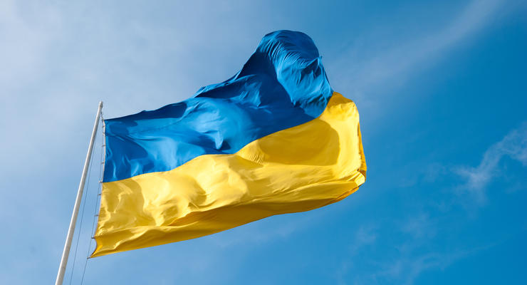На Виннитчине мужчина вытер руки о флаг Украины: Открыто дело