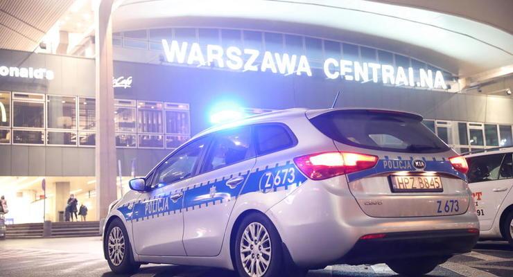 Пьяные украинцы устроили погоню с полицией в Польше
