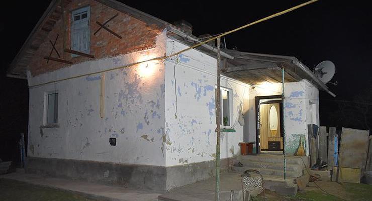 Нападение на дом под Тернополем: дело поручат Главному следственному управлению