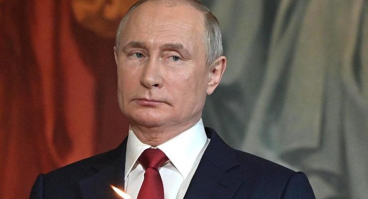 В США назвали цель стягивания войск РФ к Украине