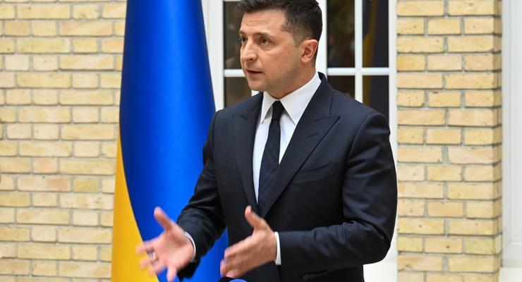 Зеленский пригласил Байдена в Украину: В Госдепе дали ответ