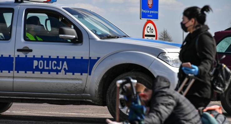 В Польше разоблачили схему незаконной легализации украинцев