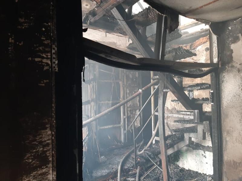 Место происшествия / vn.dsns.gov.ua