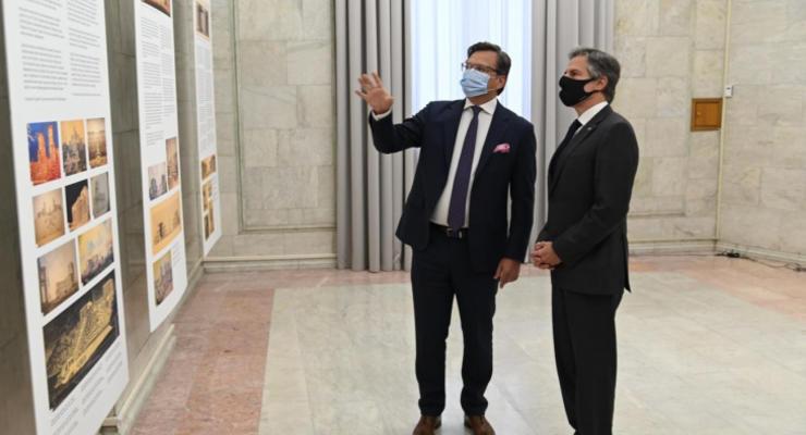 США примут участие в Крымской платформе