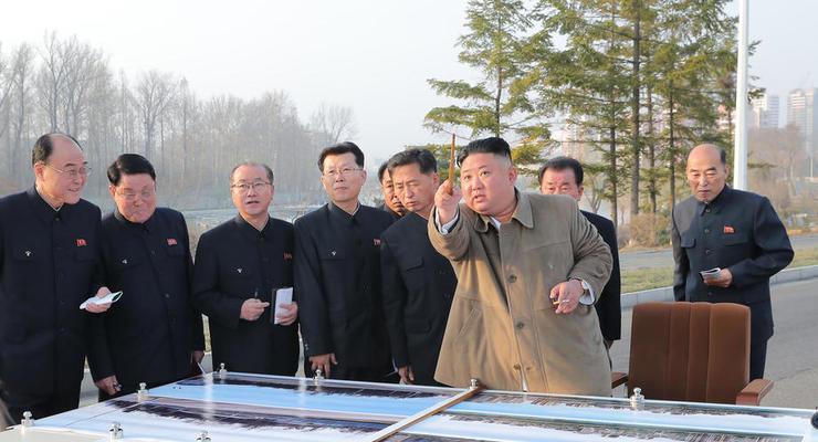 """Граждан КНДР предупредили о заражении коронавирусом """"от странных объектов"""""""