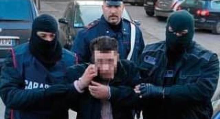 """В Италии арестовали еще одного боевика """"ДНР"""""""
