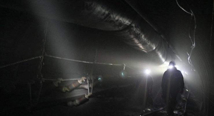 Полиция открыла уголовное дело из-за невыплаты зарплаты шахтерам